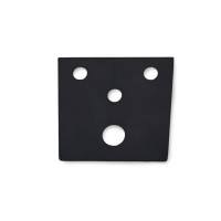 Flat seal for mounting the RWD designer bracket on walls - RG2