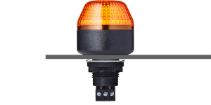 ICM encastrable M22 Feu LED multi-flash