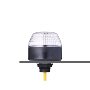 IMM Indicador traspanel M22 LED luz multicolor