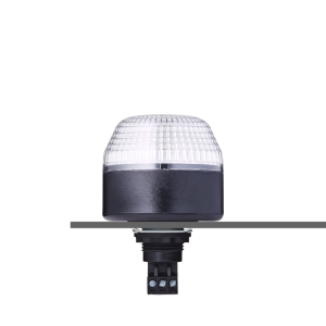 ITL Indicador traspanel M22 LED luz multicolor