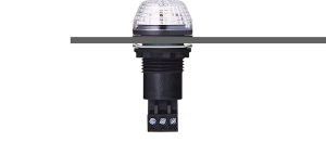 IDS M22 panel mount LED multi colour beacon