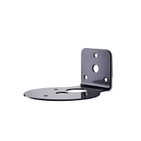 Bracket for wall mounting of R-series beacons - RWU