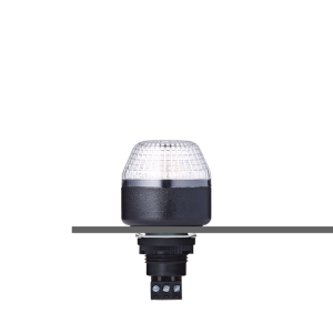 IDM Indicador traspanel M22 LED luz multicolor