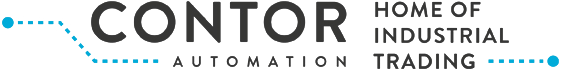 Contor Automation Logo